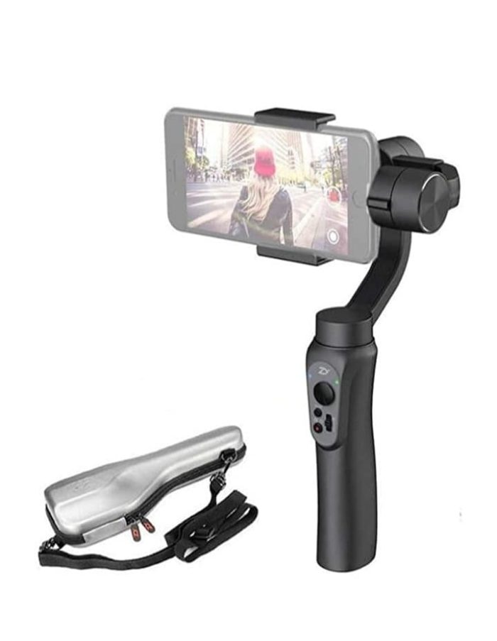 Zhiyun Smooth Q 3-axis Stabilization Gimbal for Gopro 3